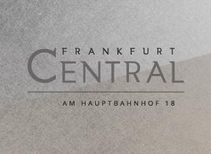 Frankfurt Central
