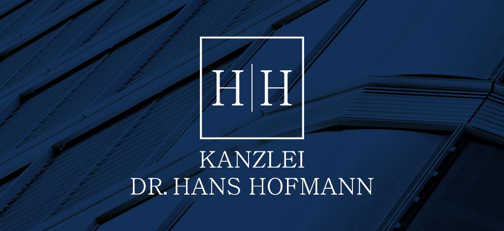Kanzlei Dr. Hans Hofmann